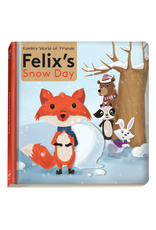 Kombi Felix's Snow Day / Félix Joue dans la Neige