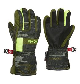 Kombi Micro Peewee Children Glove