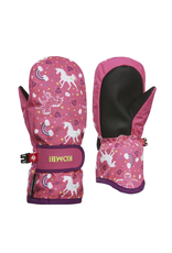Kombi Graceful Children Mitt