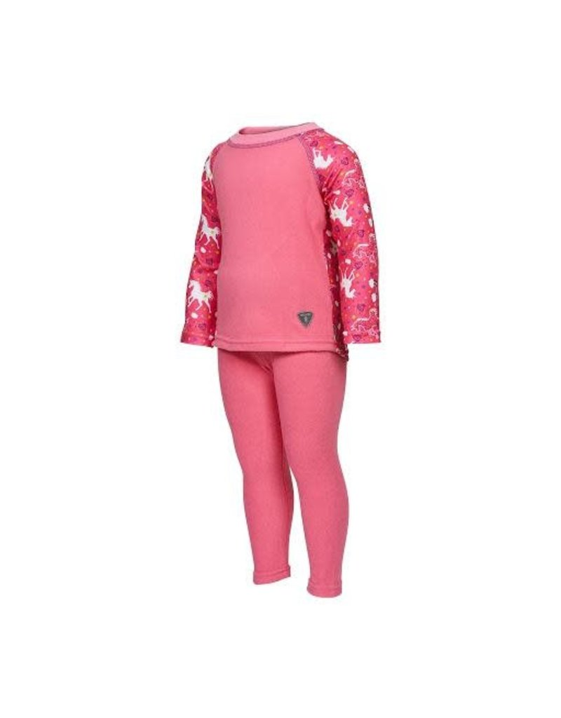Kombi Children Snuggly Fleece Set