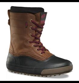 Vans Mens Standard Zip MTE Snow Boot