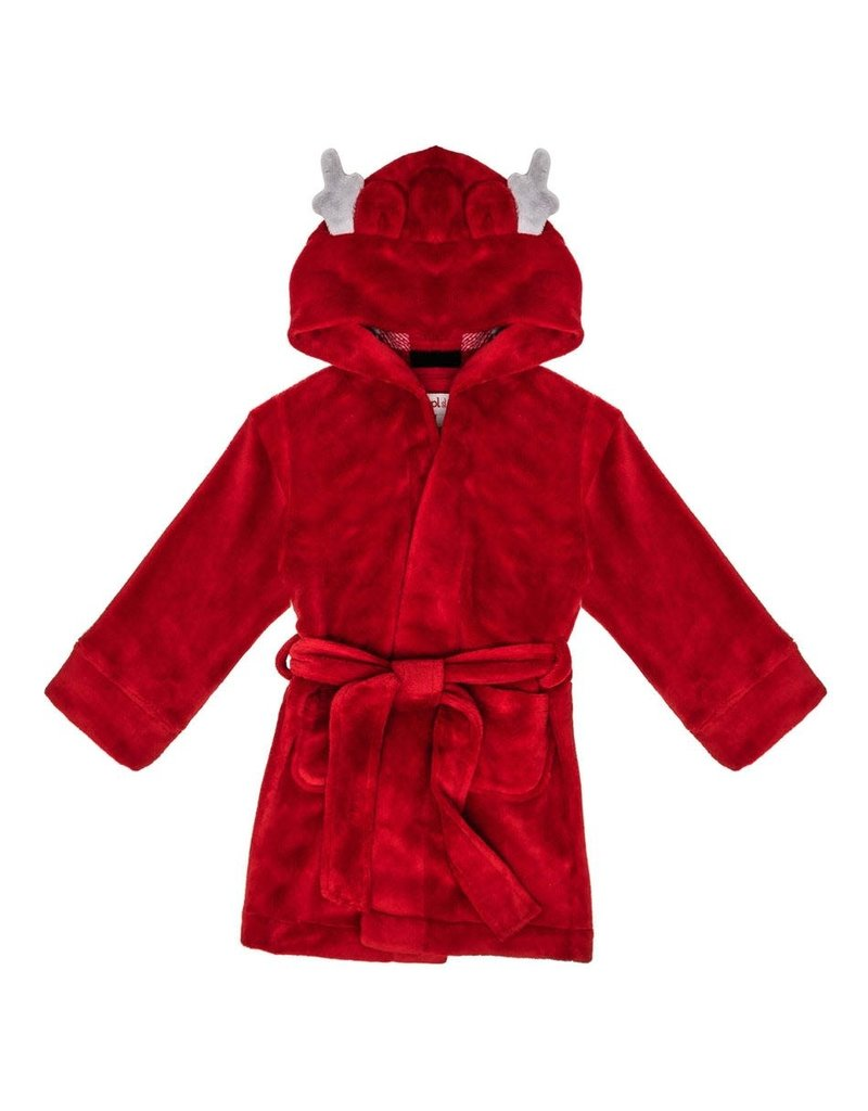 Petit Lem Reindeer Robe