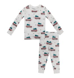 Petit Lem Kids Holiday Pyjama Set