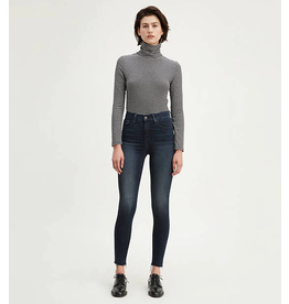 Levis Womens Mile High Super Skinny Denim