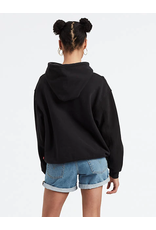 Levis Unbasic Hoodie 90's Text Logo