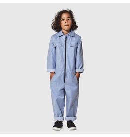 Gosoaky Gosoaky, Four Flies Unisex Coverall