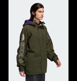 ADIDAS Utility Jacket