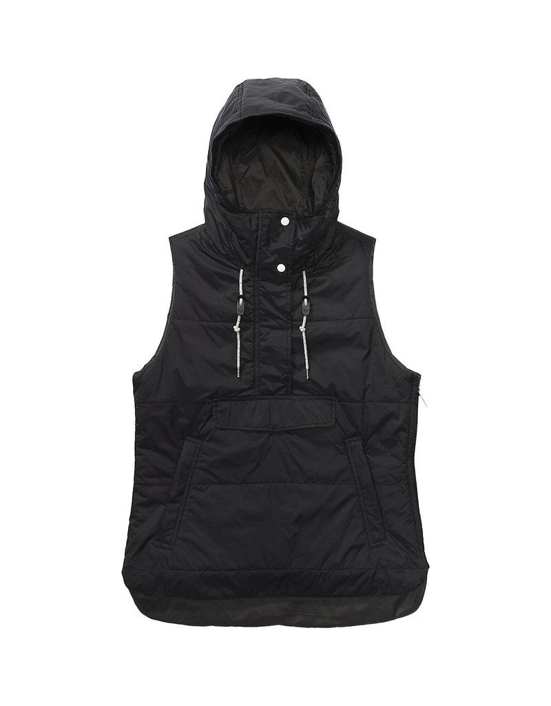 Holden Holden, Womens Love Side Zip Vest