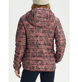 Burton, Women's Evergreen Down Hooded Jacket