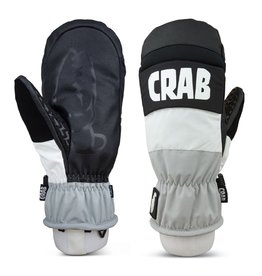 Crab Grab, Punch Mitt
