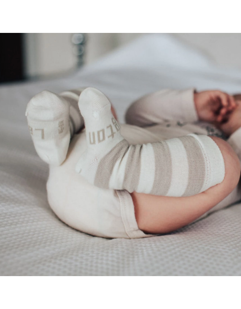 Lamington Newborn Naturals Sock