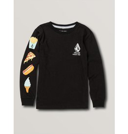 VOLCOM Little Boys New High Score Tee