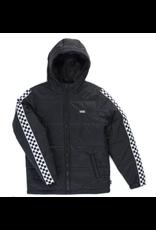 Vans Boys Woodridge Puffer Jacket