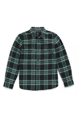 Vans Boys Westminster Flannel Shirt