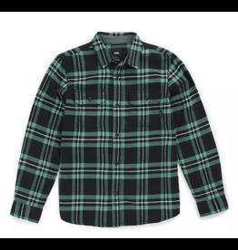 Vans Boys Westminster Flannel Shirt