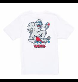 Vans Boys Frosty Focus T-Shirt