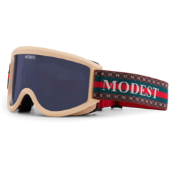 Modest Team Goggle BOWLER O/S