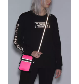 Vans After Dark Reflective Crossbody Bag