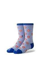 Stance Gold Fronts Kids Socks