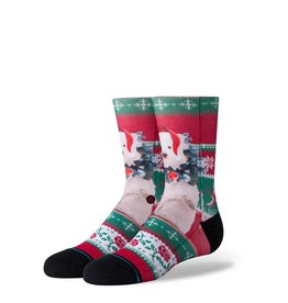 Stance Pierre Polar Kids Socks