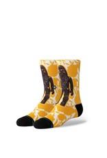 Stance Floral Chewie Kids Socks