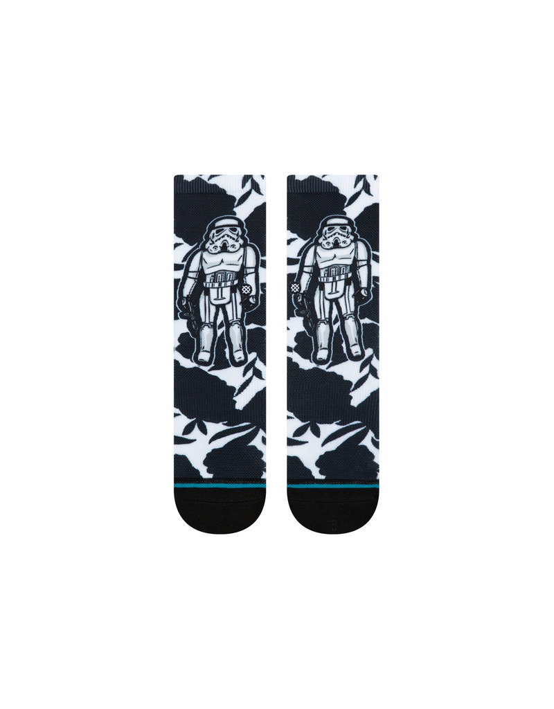 Stance Floral Trooper Kids Socks