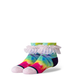 Stance Ruffles Kids Socks
