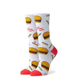 Stance Fries B4 Guys Socks