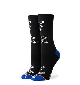 Stance Safety Pinned Socks