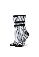 Stance Fish Nets Socks
