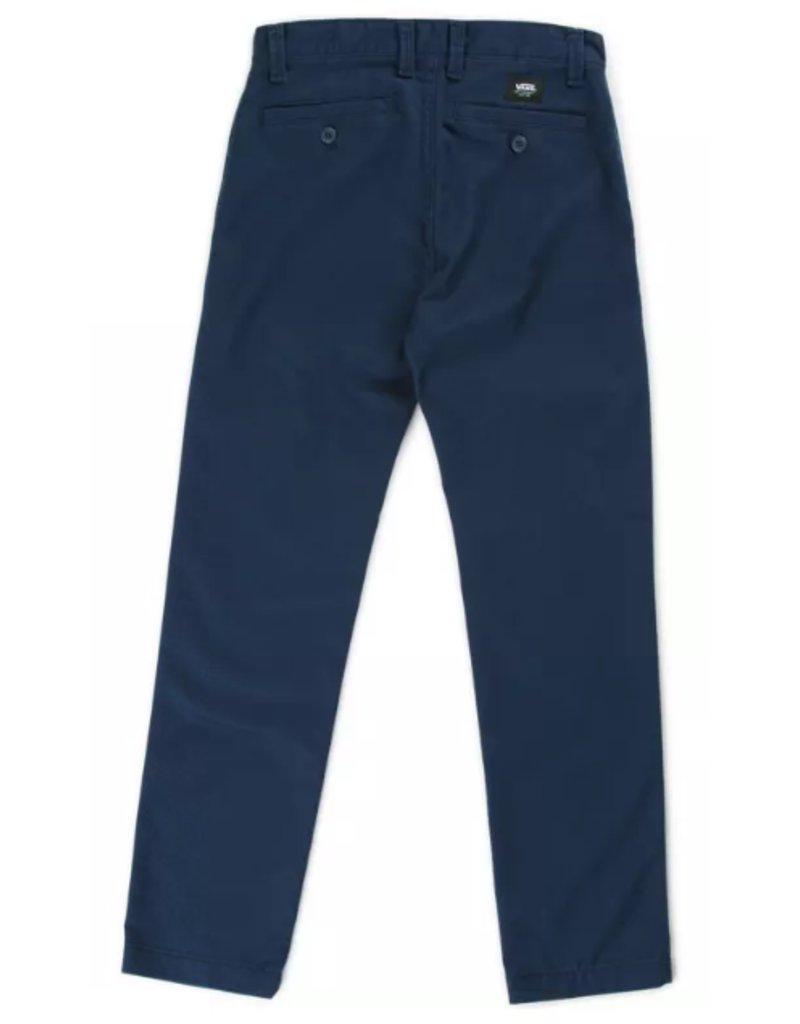 Vans Kids Authentic Chino Stretch Pant
