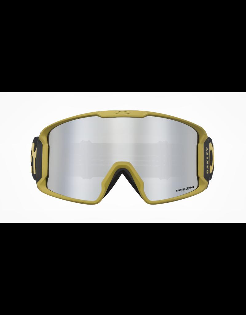 Oakley Line Miner Factory Pilot Progression Goggle