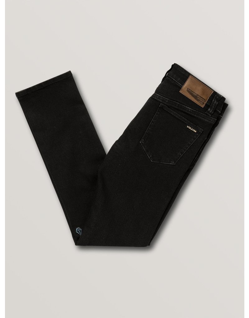 VOLCOM Big Boys 2x4 Skinny Fit Jeans