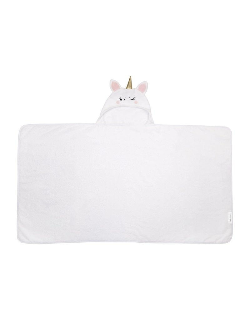 Sunny Life Kids Hooded Bath Towel
