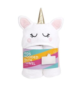 Sunny Life Kids Hooded Bath Towel