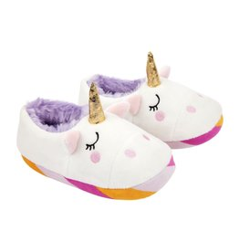 Sunny Life Kids Unicorn Slippers