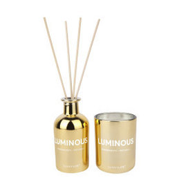 Sunny Life Candle & Diffuser Set