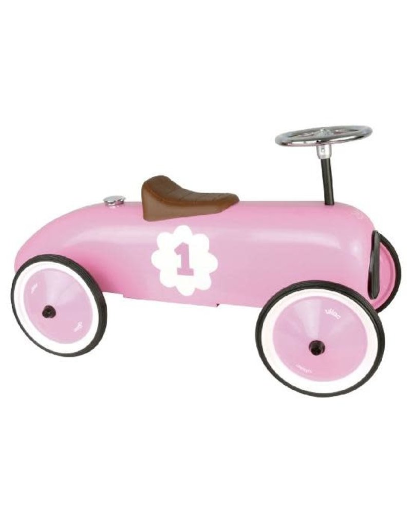 Vilca Ride On Vintage Car