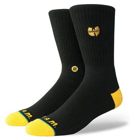 Stance Wu-Tang Patch Socks