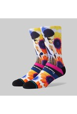 Stance Jimi Hendrix Sunflowers Socks