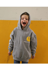 The Circle Circle Kids, Carhartt Hoodie