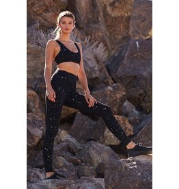 Spiritual Gangster Essential High Waist 7/8 Legging