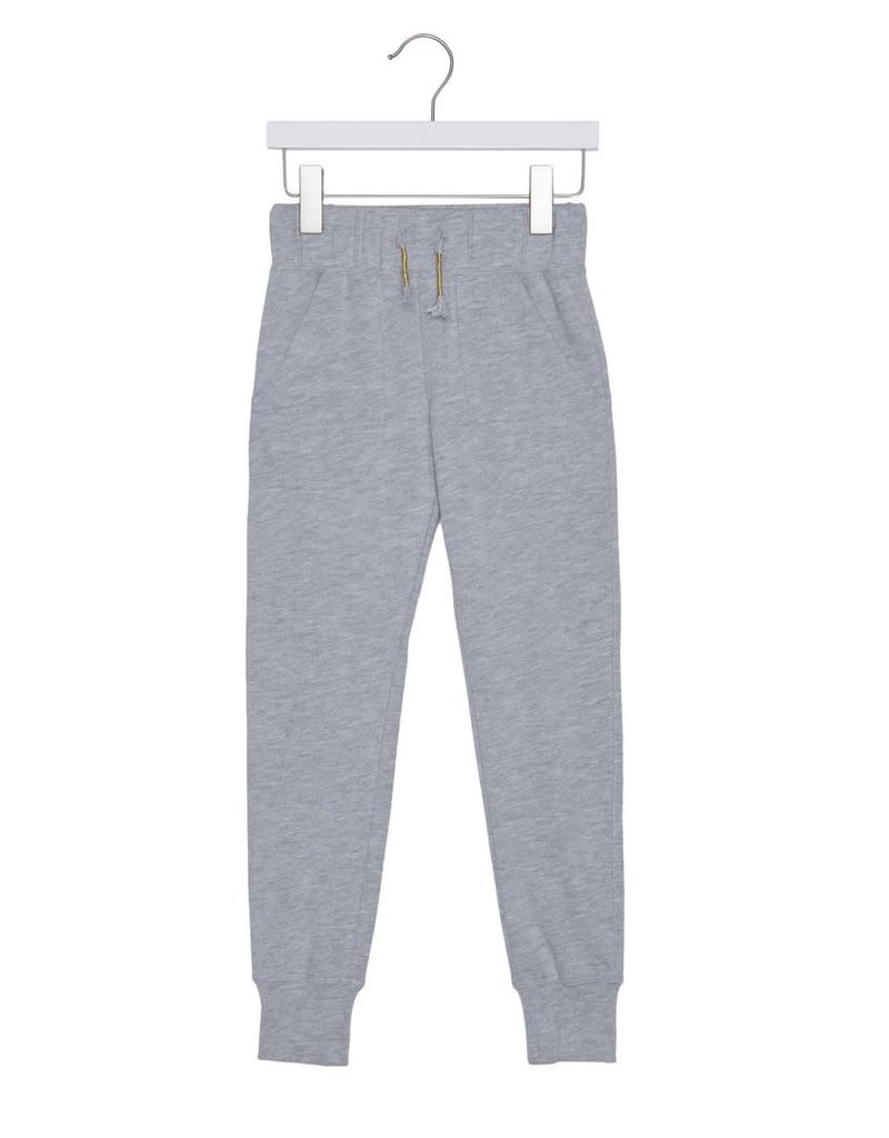 Spiritual Gangster Girls Hacci Tapered Jogger