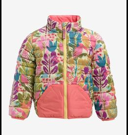 Burton, Girls Mini Shred Evergreen Down Jacket