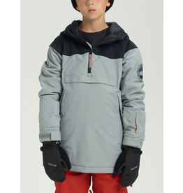Burton, Boys Hightrack Anorak Jacket