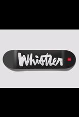 Chocolate Chunk the World Whistler Skateboard Deck