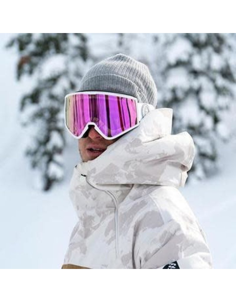 electric Kleveland+ Snow Google & Bonus Lens