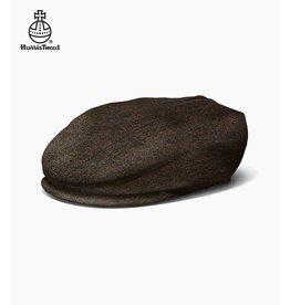Roark Harris Tweed Cabbie Hat