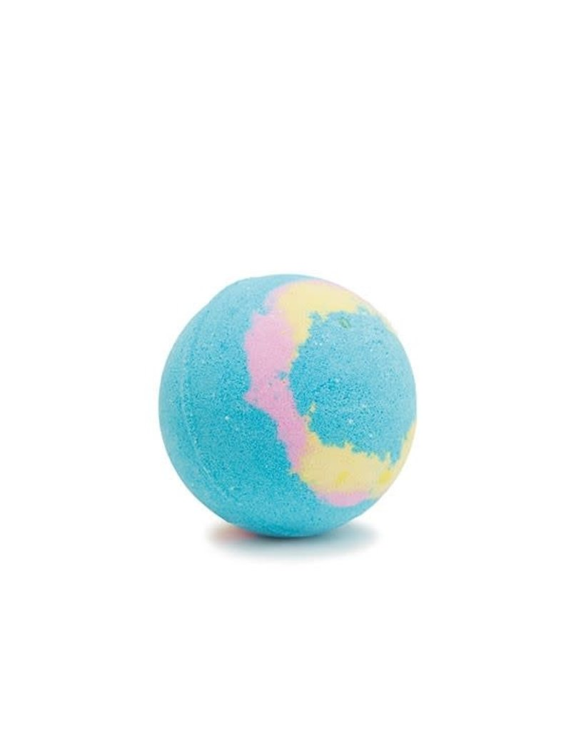 Nailmatic Colouring and Soothing Bath Bomb