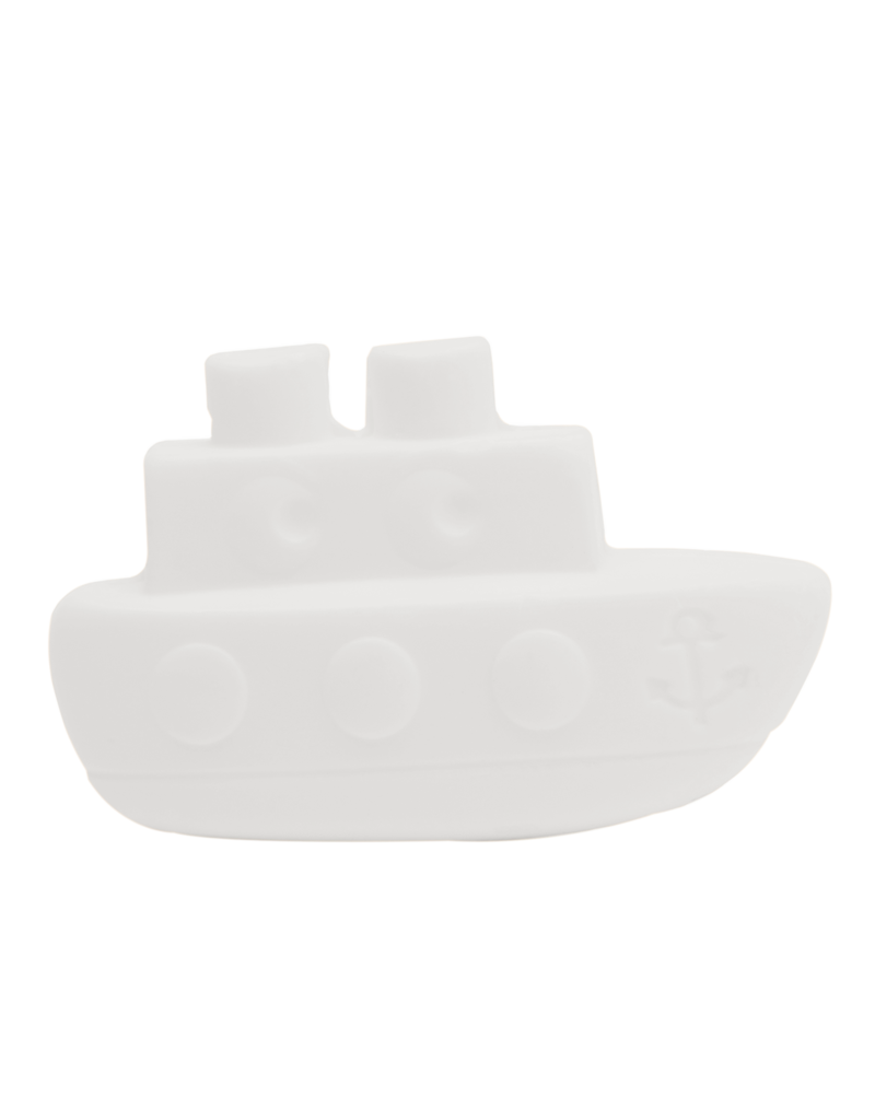 Nailmatic Organic Boat Shaped Soap